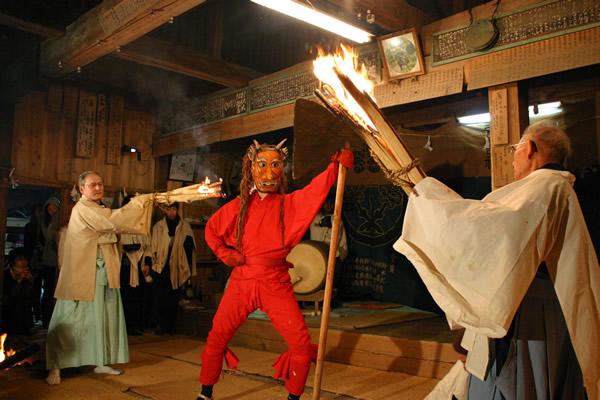 長野の祭り